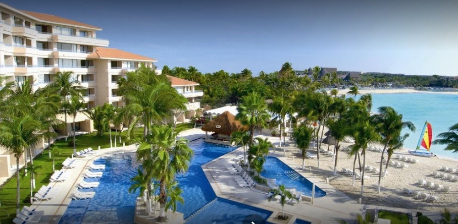 Dreams Puerto Adventura All Inclusive Resort