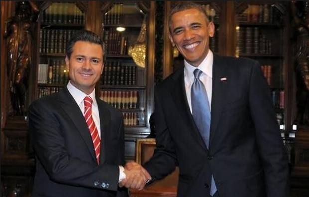 EPN_Obama