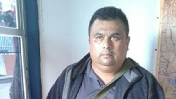 Murdered journalist Pedro Tamayo. (PHOTO: telesurtv.net)