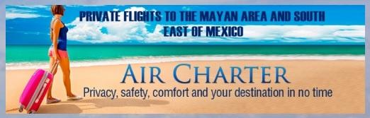 maya air charter