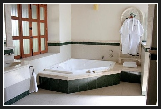 Noc-Ac Hacienda Hotel & Spa