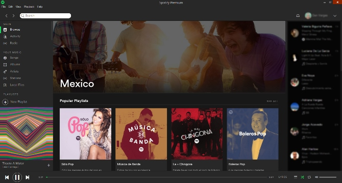 spotify-mexico