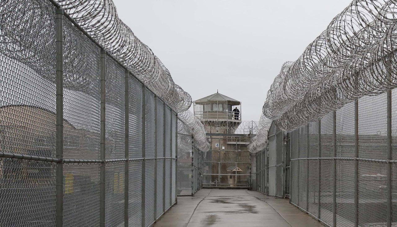 Walla Walla Washington prison facility (Photo: seattletimes.com)