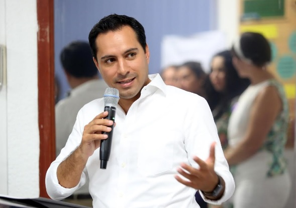 Mauricio Vila Dosal (Google)