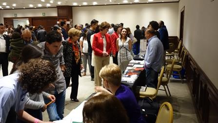 Student Mobility Fair