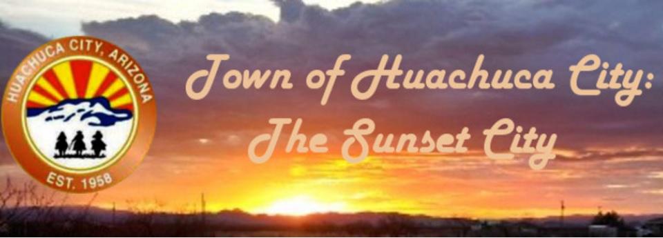 Town of Huachuca