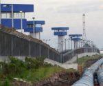 Altiplano Prison from which El Chapo Guzman escaped. (PHOTO: businessinsdier.com)