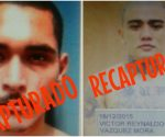 Two escapees recaptured. (PHOTO: politifobia.com)