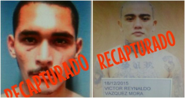Two escapees recaptured. (PHOTO: politifobia.com)