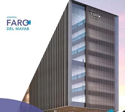 """Hospital Faro del Mayab"""