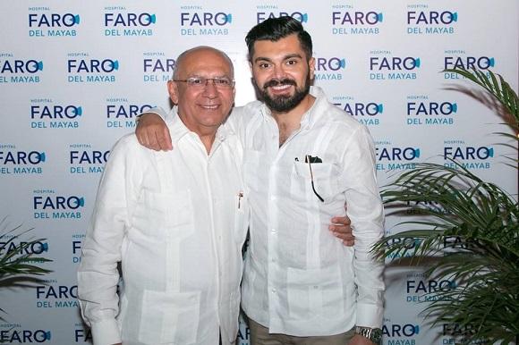 Juan E. Ramirez Father & Son