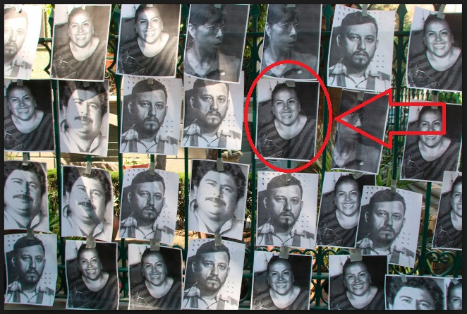journalists assasined