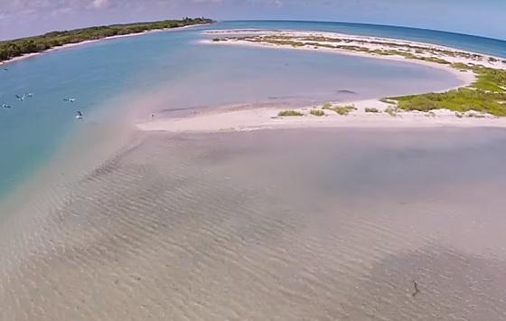 Image: Petén Seaside Community