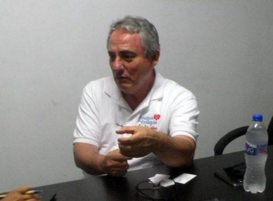 Joseph Underwood. (PHOTO: TYT Newsroom)