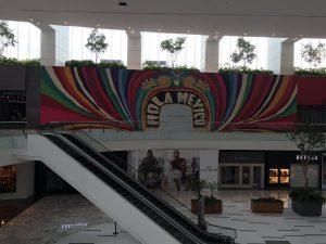 Apple's new store in Via Santa Fe, Mexico City. (PHOTO: 9to5mac.com)