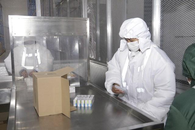 Mexico launches dengue vaccine developed by Sanofi. (PHOTO: gogreener12.org)