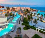 Hard Rock Hotel Riviera Maya. (PHOTO: merittravel.com)