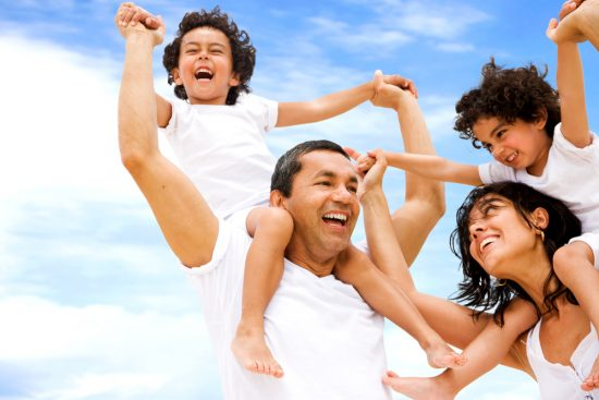 The U.S. is home to nearly 53 million Hispanics, according to the Pew Research Center's Hispanic Trends Project, at 17 percent of the population. (PHOTO: amadeus.com)