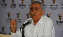 Carlos Pasos Novelo, auditor of Yucatan, says officials of at least 24 municipalities owe money for improper expenditures. (PHOTO: yucatanalamano.com)