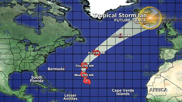 MAP: miami.cbslocal.com