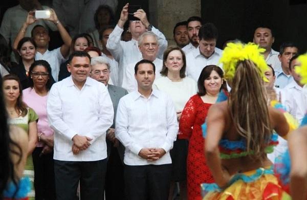 Fic Maya 2016 closing ceremony (Photo: suresteinforma.com)