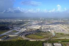 Ft. Lauderdale, Fla. airport closed Thursday ahead of Hurricane Matthew. (PHOTO: upi.com)