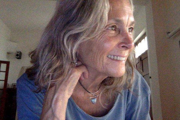 Barbara Mcclatchie Andrews, murder victim. (PHOTO: informatyucatan.com)
