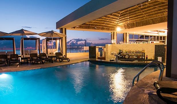 Desire Riviera Maya Resort (Photo: desire-experience.com)