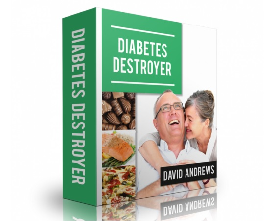 diabetes-destroyer