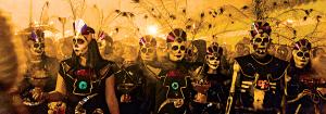 Dia de Muertos in Puebla state. (PHOTO: mexicodesconocido.com)