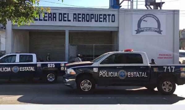 Hielera El Aeropuerto (Photo FoxLatino)