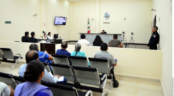 Murder suspect Juan Carlos Lopez Martinez was ordered to be jailed while investigation continues. (PHOTO: elmundodecordoba.com)