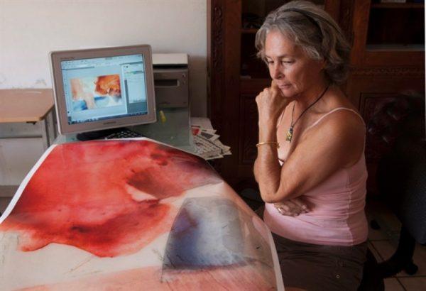 Barbara McClatchie Andrews, murder victim. (PHOTO: whistlerquestion.com)