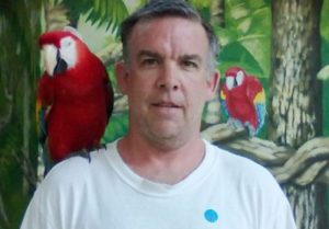 O'Neil Patrick McGean. (PHOTO: mexiconewsdaily.com)