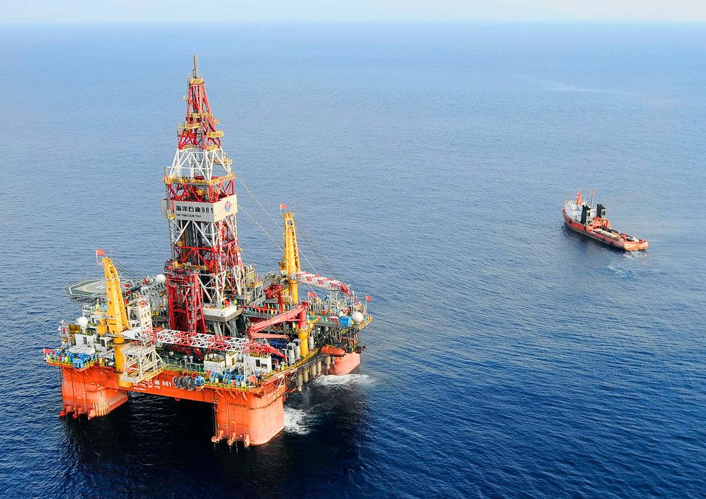 deep-drilling