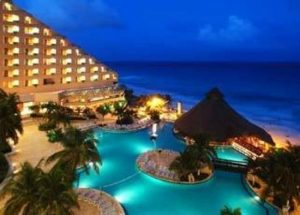 Hotel ME Cancun. (PHOTO: tripadvisor.com)