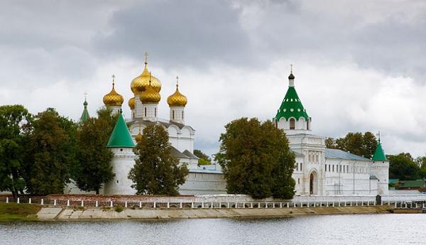 ipatiev-monastery