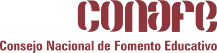 conafe-logo