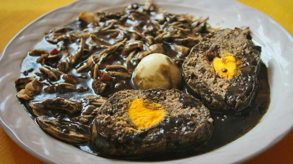 Relleno Negro (Photo: meridadeyucatan.com)