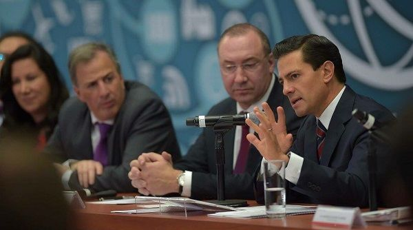 The Global Enterprises Executive Council's Agenda Mexico 2030 contains proposals for achieving economic growth with greater inclusion, and to continue promoting the transformation and welfare of Mexican society. (Photo: Banderas News)