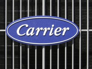 Carrier manufactures air conditioners and furnaces. (PHOTO: salon.com)