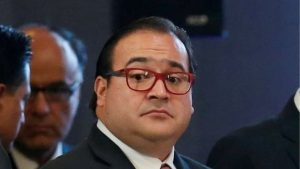 Javier Duarte. (PHOTO: reuters.com)