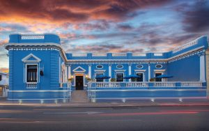 (PHOTO: casazulhotel.com)