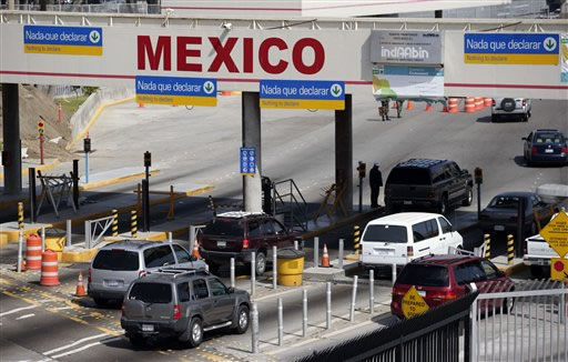 Am I Covered? Car Insurance in Mexico (Photo: Google)