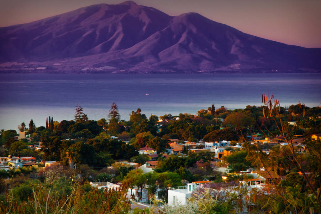 AJIJIC VILLAGE | AJIJIC DOWNTOWN | ONE OF THE LARGEST ...