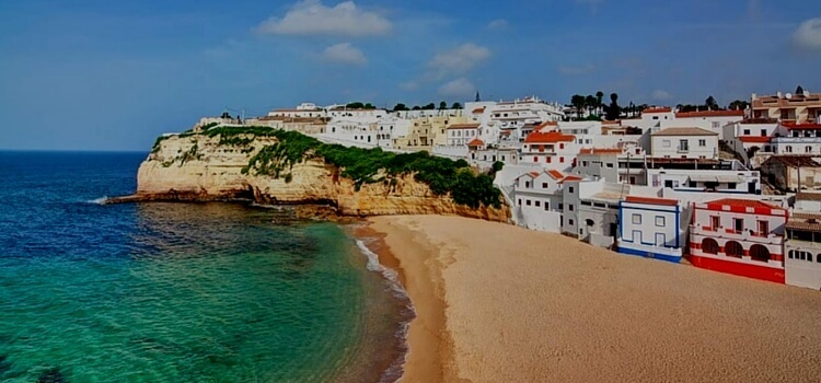 Algarve, Portugal | Photo: Live and Invest Overseas