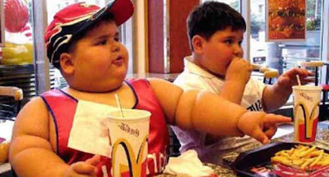 As more Latin Americans eat processed food, obesity rates surge (Photo: Vallarta Daily)