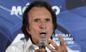 Racing legend Emerson Fittipaldi will be on hand for the inaugural race at the new Yucatan auto track. (PHOTO: elregion.com)