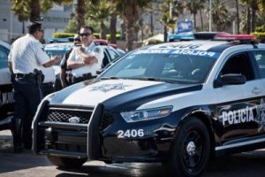Campeche has vowed not to buy Ford vehicles for police use. (PHOTO: mexiconewsdaily.com)