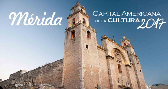 merida capital of culture